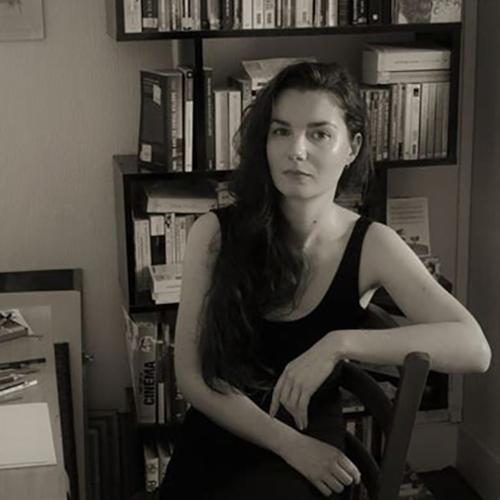 Alicia Pénicaud