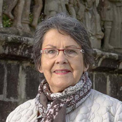Anne Guillou