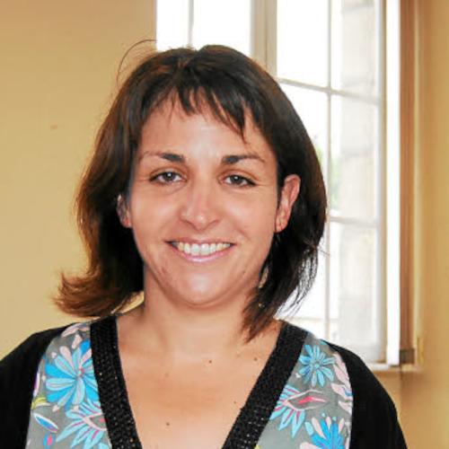 Anne-Sophie Cloarec