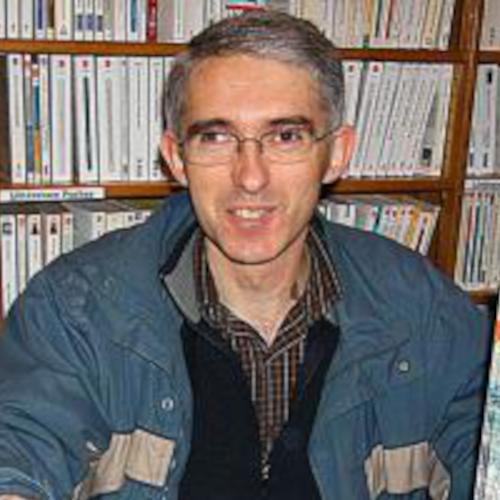 Hervé Peaudecerf