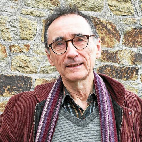 Jean-Claude Le Ruyet