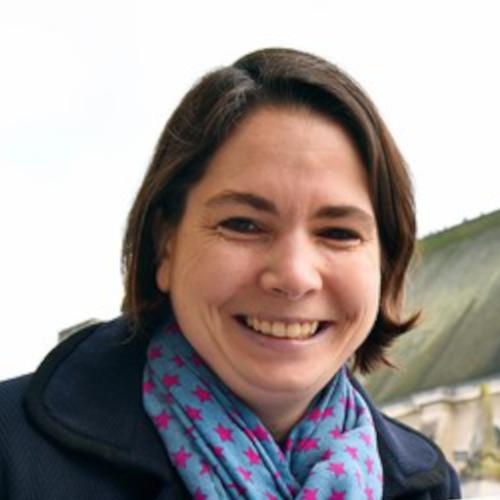 Stéphanie Trouillard