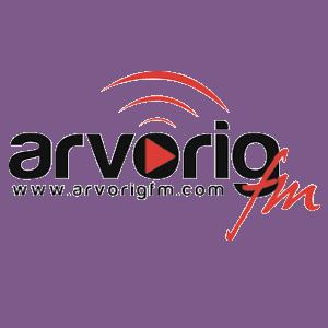 Logo France Arvorig FM