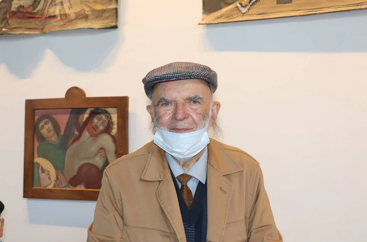 Frank Bodenes - Kezeg direizh